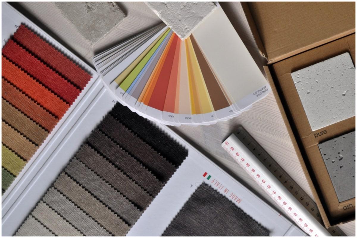 Rénovation maison matériaux